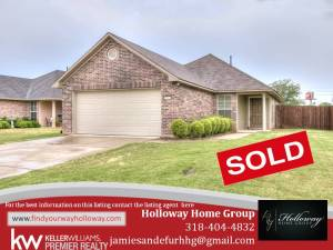 599 Whitefield SOLD